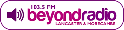 Beyond Radio Logo